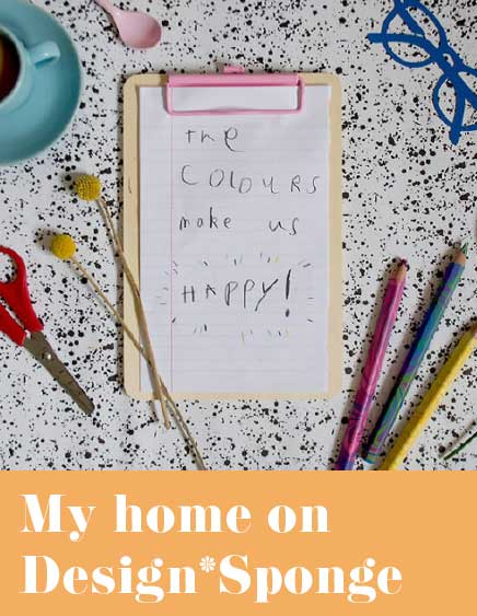 My home on Design*Sponge