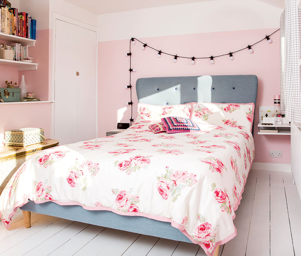 Our Bedroom by Lizzie Orme for Your Home