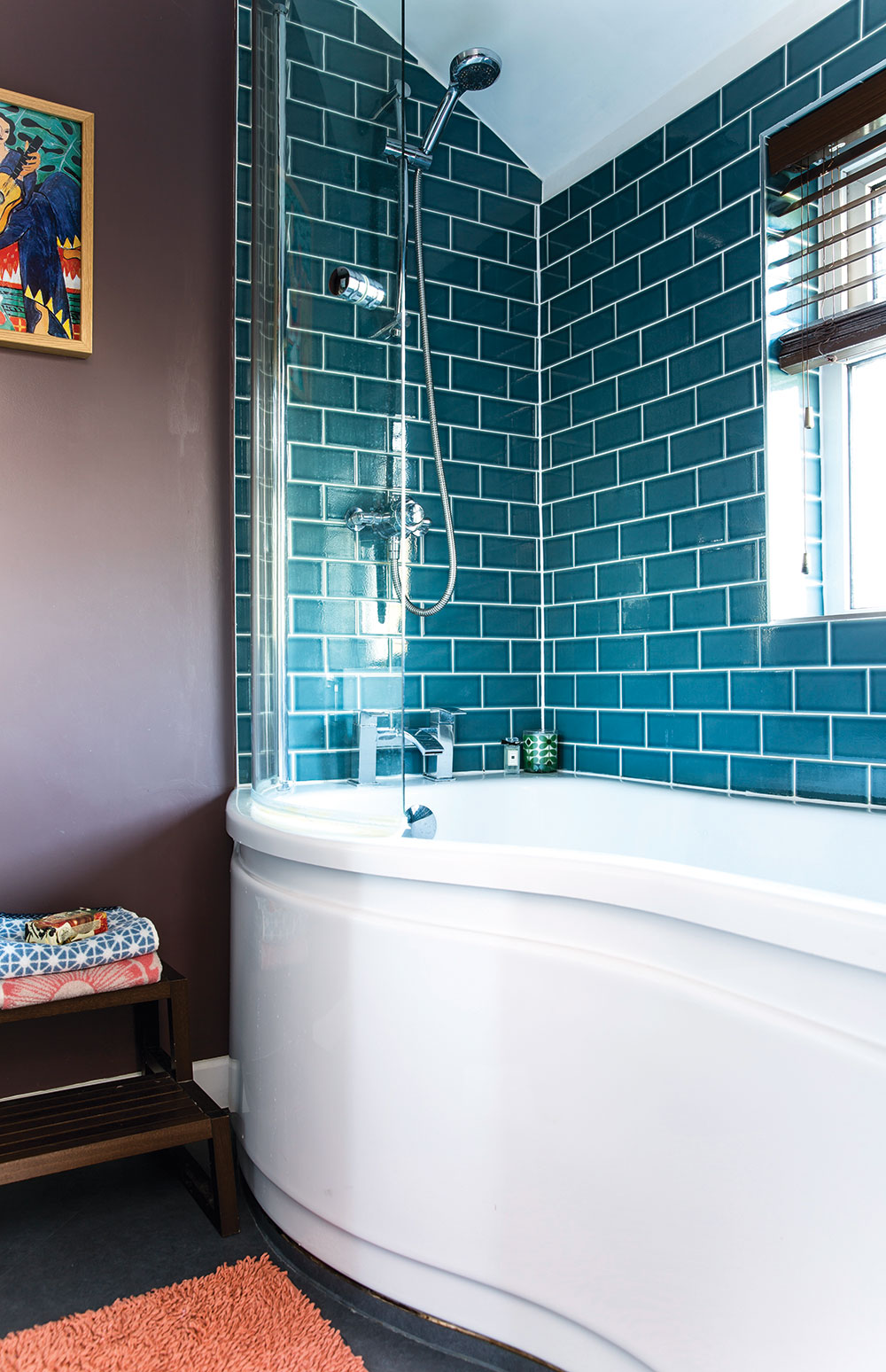 Our Bathroom, Lizzie Orme for Your Home